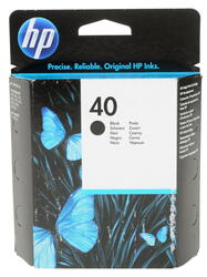 Картридж струйный HP 40 (51640AE)