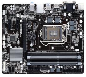 Плата Gigabyte LGA1150 GA-H97-DS3H