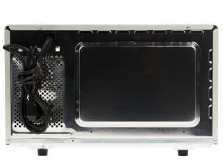 Микроволновая печь Bosch HMT75G451R серебристый