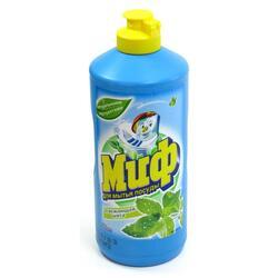 Чистящее средство Миф Освежающая мята