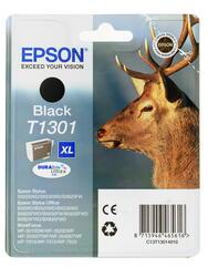 Картридж струйный Epson T1301 (XL)