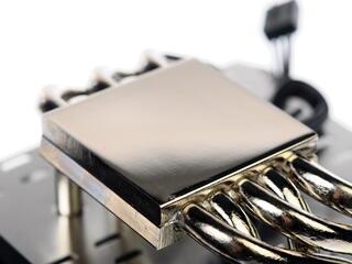 Кулер для процессора Thermalright Macho 120 Rev.A