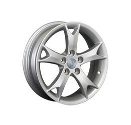 Автомобильный диск Литой Replay KI38 6,5x16 5/114,3 ET 46 DIA 67,1 Sil