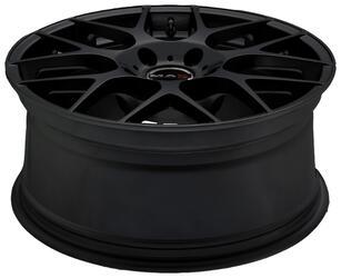 Автомобильный диск литой MAK DTM-One 7x16 5/115 ET 40 DIA 70,2 Matt Black
