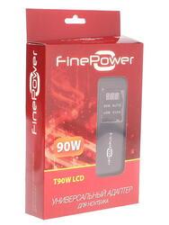 Адаптер питания сетевой FinePower T90W LCD