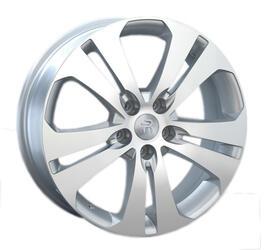 Автомобильный диск литой Replay KI42 7x18 5/114,3 ET 35 DIA 67,1 SF
