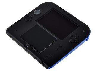 Портативная игровая консоль Nintendo 2DS