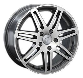 Автомобильный диск литой Replay A25 7,5x17 5/112 ET 45 DIA 66,6 GMF