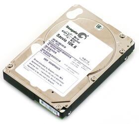 """2.5"""" Серверный накопитель Seagate ST600MM0026"""