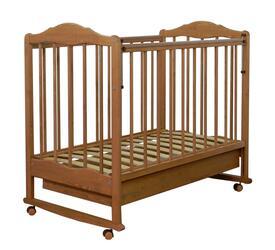 Кроватка классическая СКВ-2 231116