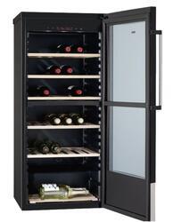 Винный шкаф AEG S72100WSB1