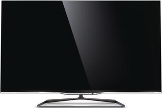 "47"" (119 см)  LED-телевизор Philips 47PFL7008S серый"