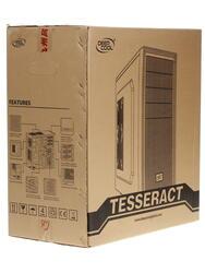Корпус Deepcool Tesseract SW белый