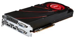 Видеокарта VTX3D AMD Radeon R9 290 [R9-290A-EDFD]
