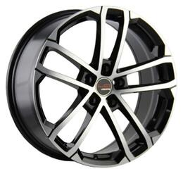 Автомобильный диск Литой LegeArtis Concept-SK512 6,5x16 5/112 ET 50 DIA 57,1 BKF