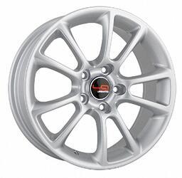 Автомобильный диск Литой LegeArtis OPL2 6,5x16 5/110 ET 37 DIA 65,1 White