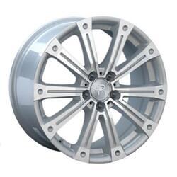 Автомобильный диск Литой Replay MR80 8,5x18 5/112 ET 48 DIA 66,6 SF