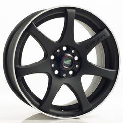 Автомобильный диск литой Nitro Y3103 6,5x15 4/98 ET 32 DIA 58,6 MWRI