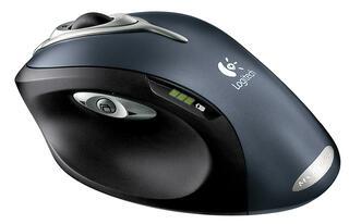 Мышь беспроводная Logitech MX1000
