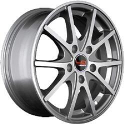 Автомобильный диск Литой LegeArtis VW43 6,5x15 5/100 ET 38 DIA 57,1 GMF