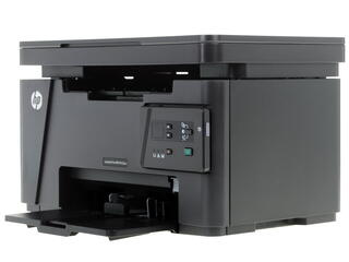 МФУ лазерное HP LaserJet Pro M125ra