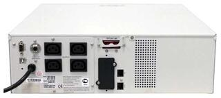 ИБП Powercom SXL-2000A RM LCD