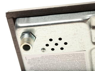 Газовая варочная поверхность Hansa BHGI32100020