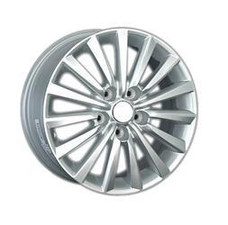 Автомобильный диск литой LegeArtis RN120 6,5x16 5/114,3 ET 47 DIA 66,1 Sil