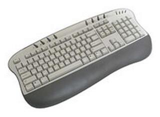 Клавиатура BTC 5213