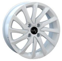 Автомобильный диск Литой LegeArtis CI5 6,5x16 4/108 ET 26 DIA 65,1 White