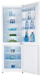 Холодильник с морозильником JETA JRF-315W белый