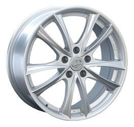 Автомобильный диск Литой Replay LX19 7,5x18 5/114,3 ET 35 DIA 60,1 Sil