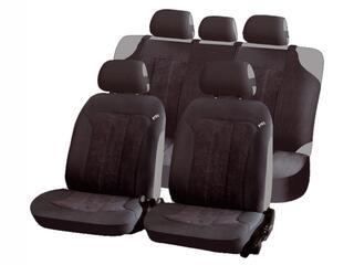 Чехол на сиденье H&R TREND PLUS черный