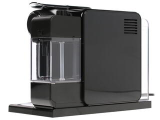 Кофемашина Delonghi EN550 черный