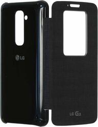 Чехол-книжка  LG для смартфона LG G2