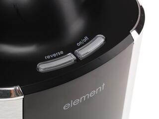 Мясорубка Element el'master EW07MB серебристый