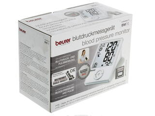 Тонометр Beurer BМ70
