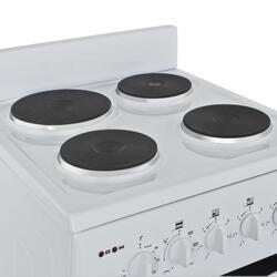 Электрическая плита GRETA 1470-Э-05 белый