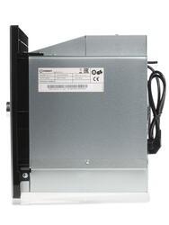 Встраиваемая микроволновая печь Indesit MWI 121.1 X серебристый