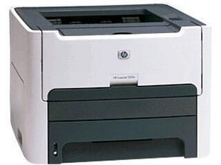 Принтер лазерный HP LaserJet 1320