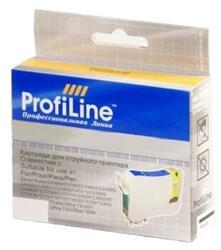 Картридж струйный ProfiLine Epson T12814 Bk