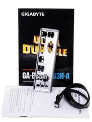 Материнская плата GIGABYTE GA-B85M-DS3H-A