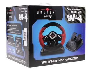 Руль Oklick W-4 Mini