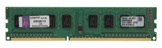 Память DIMM DDR3 2048MB PC12800 1600MHz Kingston [KVR16N11/2 ] Retail
