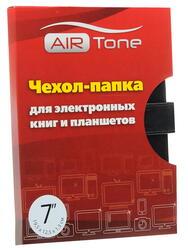 """7"""" Чехол-папка AirTone 0157919 черный"""
