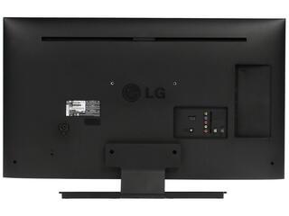 "40"" (101 см)  LED-телевизор LG 40LF570V серебристый, черный"