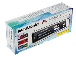 Маршрутный компьютер Multitronics C-350