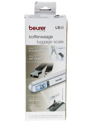 Безмен Beurer LS06