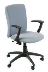 Кресло офисное Бюрократ CH-470AXSN серый