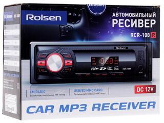 Автопроигрыватель Rolsen RCR-108R